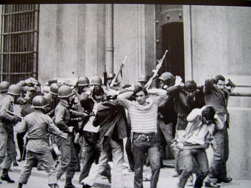 golpe 1964 brasil ditadura militar