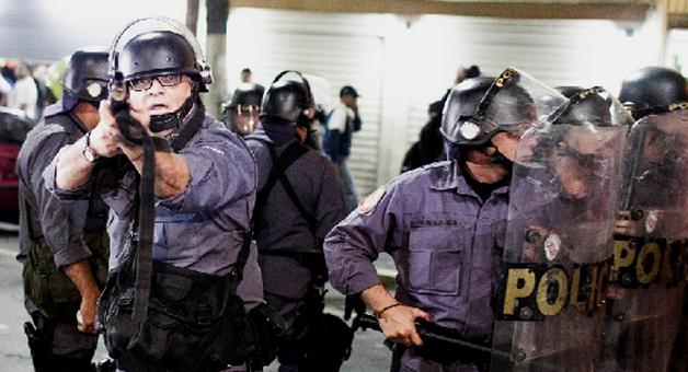 impunidade policia militar mata assassina negros