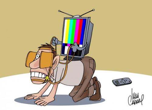 midiotas mídia desonesta manipulação