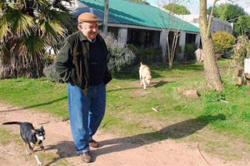 mujica leonardo boff chácara uruguai