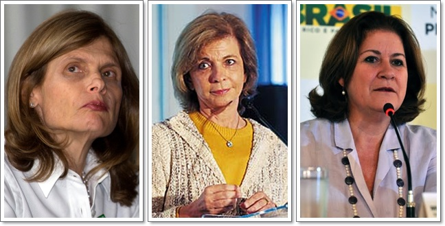 economia brasil mulher dirigentes feminismo machismo