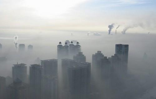poluição mundo vida terra homem