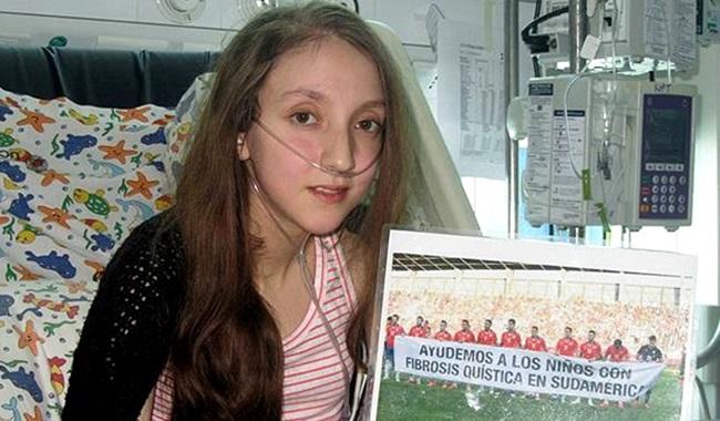 valentina chile eutanásia saúde morte