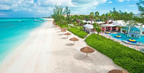 melhores ilhas Providenciales (Turks e Caicos)