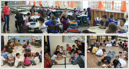 educação escola pública são paulo municipal