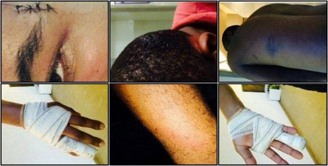 angolanos usp racismo violência polícia militar são paulo
