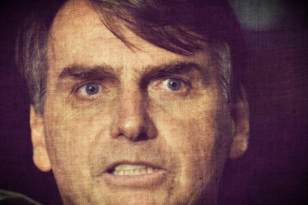 bolsonaro condenado homofobia