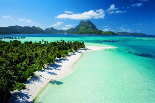 melhores ilhas bora bora