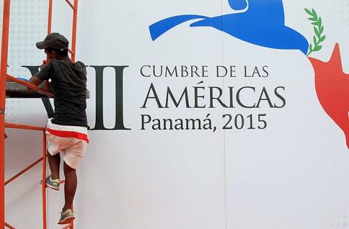 cúpula das américas panamá