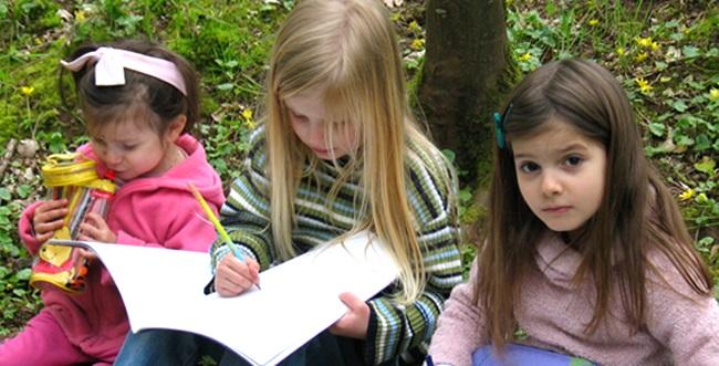 família educação desescolarização escola crianças