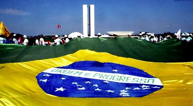 congresso nacional senadores brasília povo brasileiro