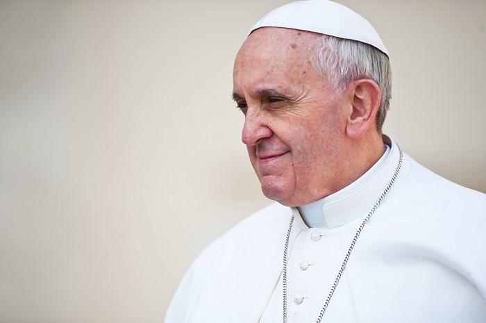 papa francisco cuba eua