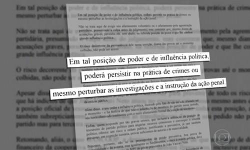 sentença prisão vaccari sérgio moro