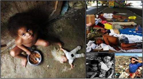 social desigualdade pobreza favela negros