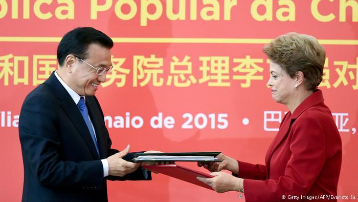brasil china acordo 53 bilhões
