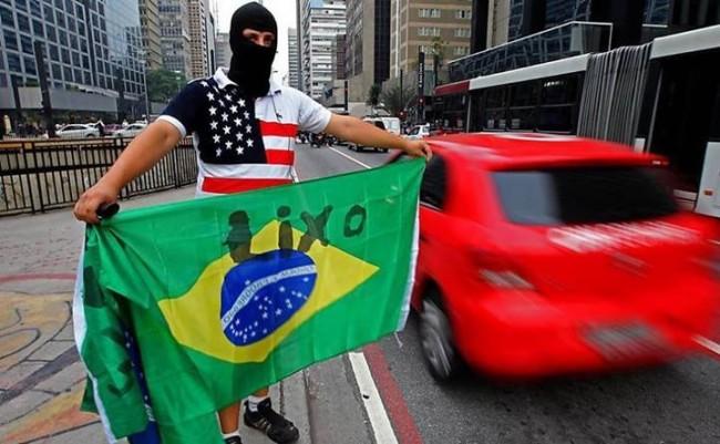 brasil complexo vira latas
