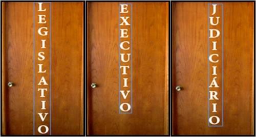 conservadorismo pt judiciário legislativo executivo