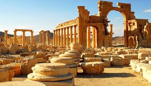 estado islâmico síria terrorismo guerra oriente médio
