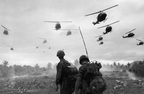 guerra vietnã eua