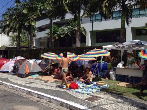 #ocupeestelita recife prefeito geraldo