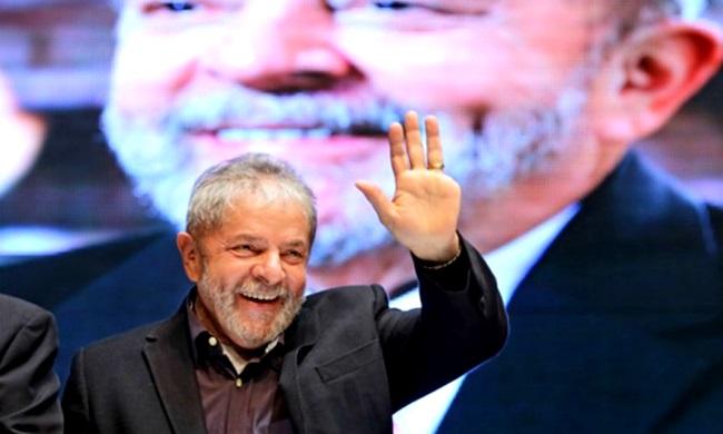 lula progressismo 2018 esquerda brasil pt