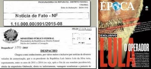 revista época lula