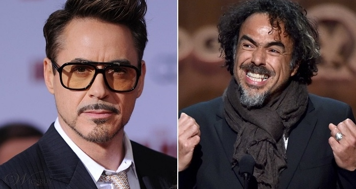 Robert Downey Jr xenofobia birdman