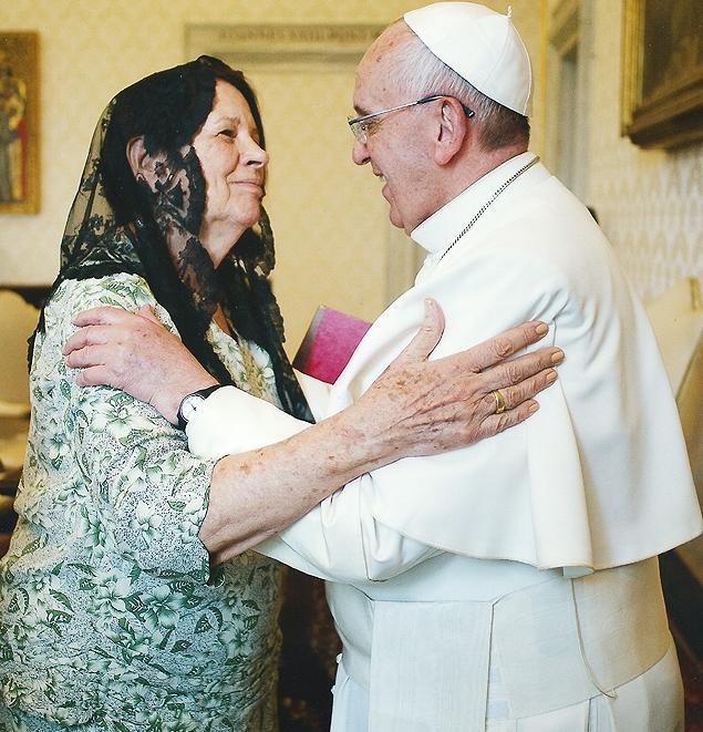 paulo freire papa francisco vaticano
