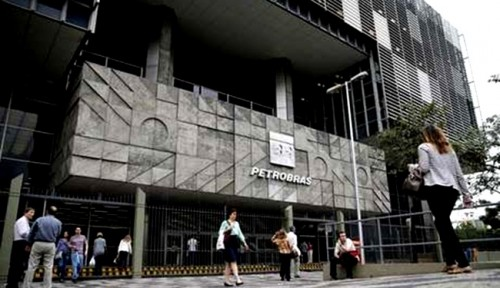 petrobras crise economia petróleo brasil