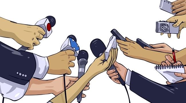 imprensa mídia desonesta comunicação brasil
