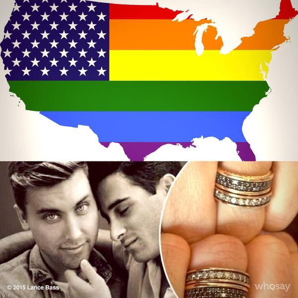 casamento gay eua