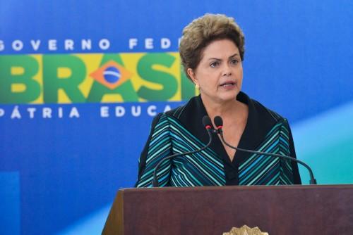 Dilma maioridade penal brasil