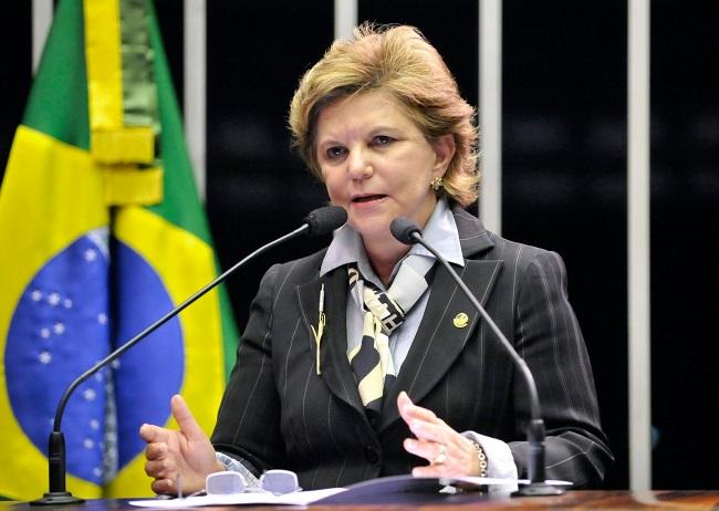 Lúcia Vânia PSDB ódio
