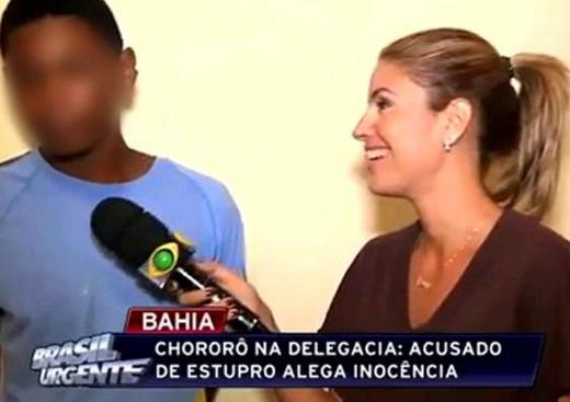 mirella cunha band bahia entrevista
