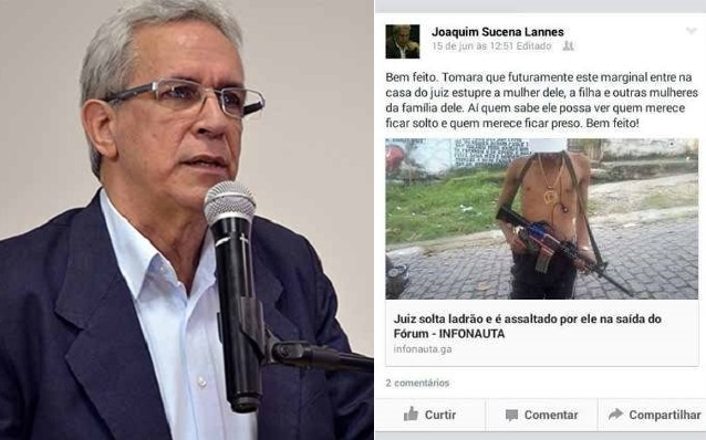 professor universidade viçosa Joaquim Sucena