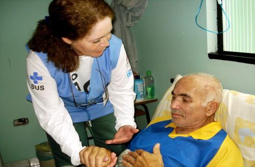 SUS brasil saúde exemplo medicina