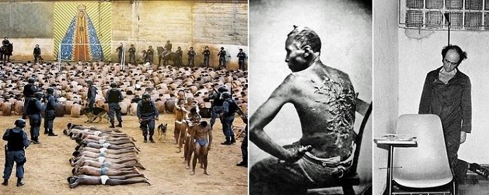 vergonhas história do brasil