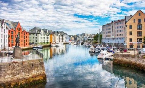 Noruega país mais avançado socialmente