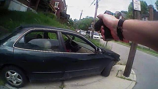 homem negro assassinado policial eua