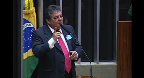 Silvio Costa oposição DEM PSDB