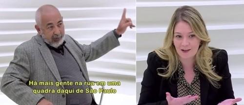 repórter veja padura escritor cubano