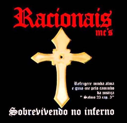 racionais papa francisco haddad
