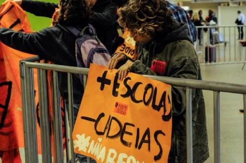 redução maioridade penal argumentos