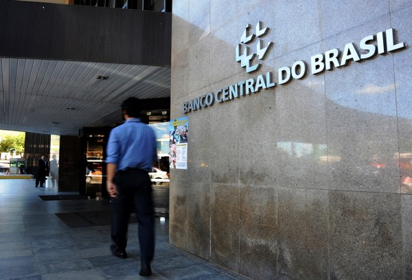 Selic Banco Central taxa juros
