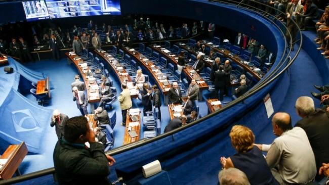 senado aprova aumento salário judiciário