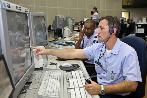 profissões controlador tráfego aéreo