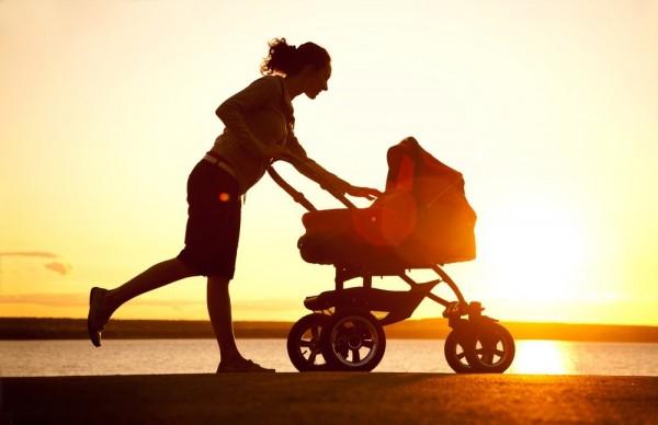 mulher não ter filhos