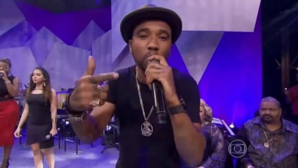 rapper flávio renegado criança esperança globo