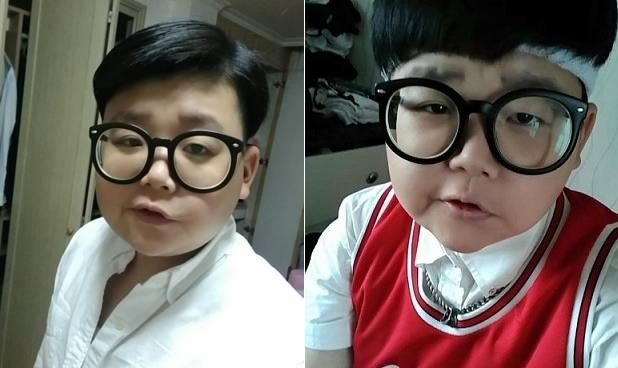 Hyomyung Shin sul coreano envelhece