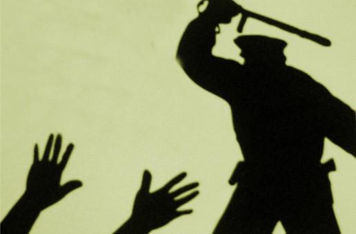 tortura policial idoso salvador